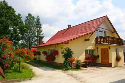 Agroturystyka w Stroniu Ślaski, Stary Gierałtów 63